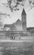 COUR-SUR-HEURE - Choeur De L'Eglise - Carte Animée - Ham-sur-Heure-Nalinnes