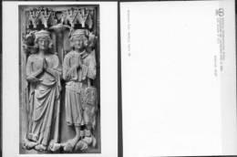 Ak Deutschland - Marburg  - Elisabethkirche,church,Eglise   - Doppelgrab - Non Classés