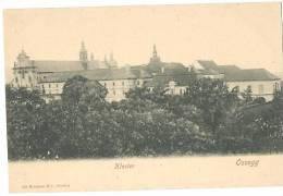 OSSEGG Kloster Monastery C. 1902 - Tschechische Republik