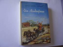 Die Kinderfarm    De Ernst Ludwig Cramer - Libri, Riviste, Fumetti