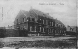 FRASNES LEZ BUISSENAL - L'Hôpital - Frasnes-lez-Anvaing