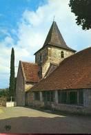 37 - Saint Rémy : Eglise Remane Dominant La Creuse Sur La Rive Gauche - Other Municipalities