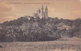Algeria Annaba Bone-Hippone Basilique  Saint-Augustin - Annaba (Bône)