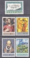 Greece 813-7   *  ART  PAINTING - Greece