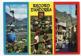 ANDORRA - AK134202 Record D´Andorra - Andorre