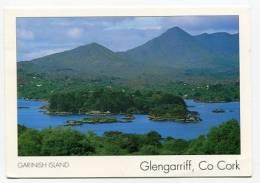 IRELAND - AK134276 Co. Cork - Glengariff - Garinish Island - Cork