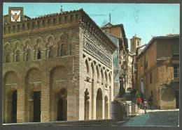 TOLEDO  -  MEZQUITA DEL CRISTO DE LA LUZ  -  CIRCULADA, 1970 - Toledo