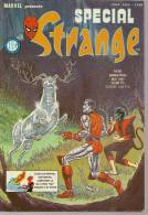 SPECIAL STRANGE  N° 50  -   LUG  1987 - Strange