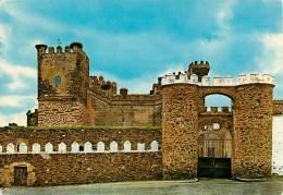CPSM Castillo Monroy  L1124 - Espagne