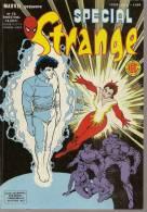 SPECIAL STRANGE  N° 55  -   LUG  1988 - Strange