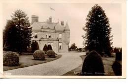 KIRRIEMUIR - Lisden House - Royaume-Uni