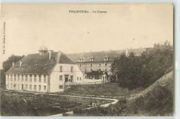 10141 - PHALSBOURG - LA CASERNE - Zonder Classificatie