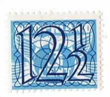 1940 - NEDERLAND Pays-Bas - Neuf  -  Surcharge 12, 5 C -  Yvert Et Tellier N° 351 - 1891-1948 (Wilhelmine)