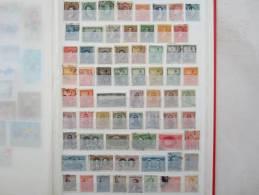 VEND LOT DE + 500 TIMBRES D ´ ARGENTINE , 1867 - 2002 !!!! (c) - Collections, Lots & Séries