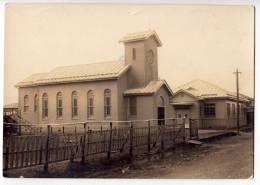 CHRISTIANITY CHURCHES JESUIT CATHOLIC CHURCH PHOTOGRAPHY JOKOTE AKITA - Churches & Convents