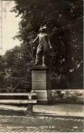 Schneidemühl - Denkmal Friedrich D Gr. - Polonia