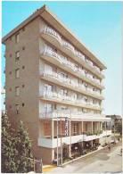 Cpsm. Gf. BELLARIVA-DI-RIMINI. Hotel Bellariva - Rimini