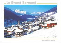 CPM 74 - Le Grand Bornand - Le Centre De La Station - Sin Clasificación