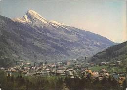 CPM 74 - Thônes - Vue Générale Et Le Mont Lachat - Thônes