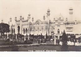 UNITED KINGDOM ENGLAND LONDON BRITISH EMPIRE EXIBITION 1924 Nice Postcard - London