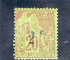 REUNION 1893 * - Ohne Zuordnung