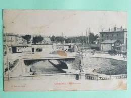 NARBONNE - Les Trois Ponts - Narbonne