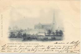 Panorama De Genck - Hotel De La Cloche - Genk