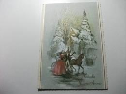 Buon Natale  Buon Anno Il Rilievo - Otros