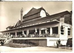 Cartolina Alberghi/ristoranti-restaurant Les Ducs-cabourg - Hotels & Restaurants
