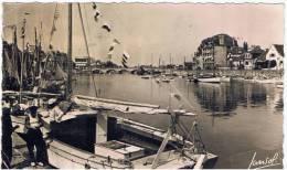 """France:44.loire Atlantique.le Pouliguen."""" Le Port"""" - Le Pouliguen"""