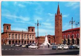 FORLI' - Piazza Aurelio Saffi Viaggiata - Forlì