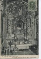(682B) REUS . ALTAR MAYOR DE LA ERMITA DE N. SRA. DE LA MISERICORDIA. - Tarragona