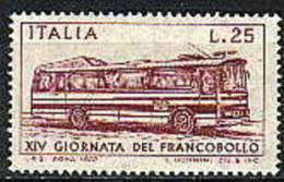 1972 - Italia 1192 Autobus - Bus