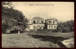 Cpa Du 12  Millau  Château De Sambucy ( Vue Du Parc)   DIV14 - Millau