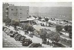 CPSM TEL AVIV (Israel) - London Square And Yarkonst - Israel