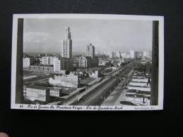 == Brasil Rio  Foto AK 1961 - Rio De Janeiro