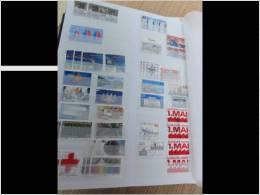 Timbre Album Allemagne Trieur Philatelie - Collections