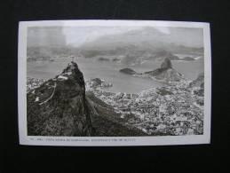 == Brasil  Foto AK Rio  1962 - Rio De Janeiro