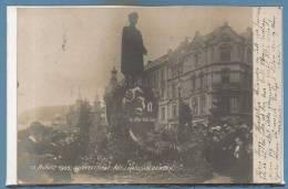NORVEGE -- August 1905...... - Norvège