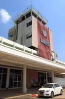 Khon Kaen Airport Thailand Aviation Postcard - Aerodromi