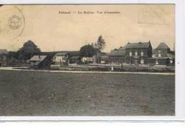 Paliseul La Station Vue D'Ensemble  Griffe - Paliseul