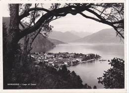 21052 Menaggio Lago Di Como . - Foto Moro - Como