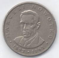 POLONIA 20 ZLOTE 1976 - Polonia