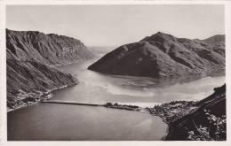 21055 Lago Di Lugano . Ponte Di Melide -1071 MAYR