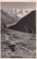 21057 Blick Von Alp Languard Auf Piz Palu -3550 Sommer Samedon - GR Grisons