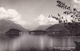 21063 Bellagio Visto Da Menaggio, Lago Di Como - Foto Moro Menaggio - Como