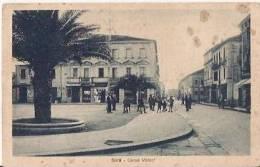 SORA ( FROSINONE ) CORSO VOLSCI - 1952 - Frosinone