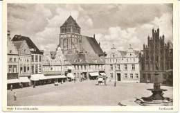 GREIFSWALD - Greifswald