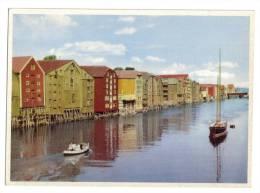 Norvege Trondheim - Norway