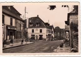39 - Mouchard - Le Carrefour - Editeur: La Cigogne N° 20733 - France